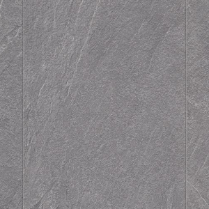 Ламинат Pergo Big Slab 4V Сланец светло-серый