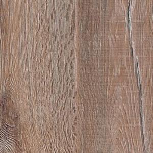 Ламинат Pergo Long Plank 4V Дуб реставрированный коричневый