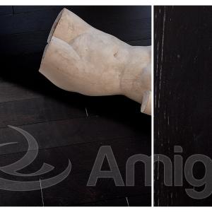 Черная Жемчужина Массивная доска Амиго